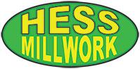 Hess Millwork